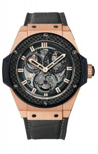Hublot Big Bang King Power Minute Repeater Chrono Tourbillon Watch